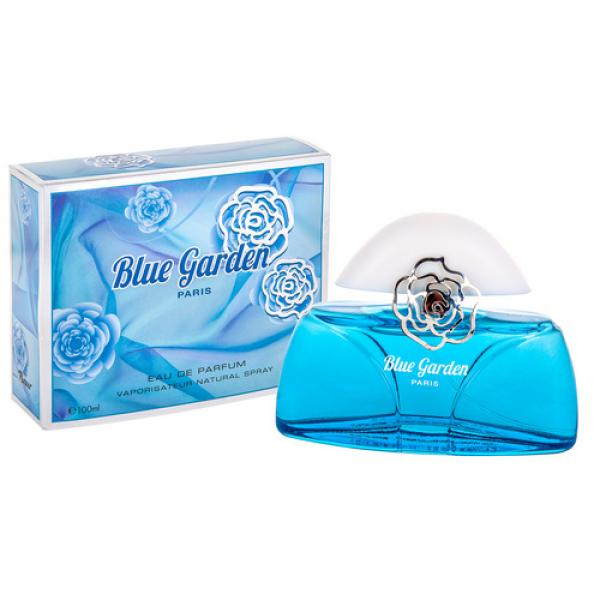 Blue Garden 100мл п/в жен Parfums Parour