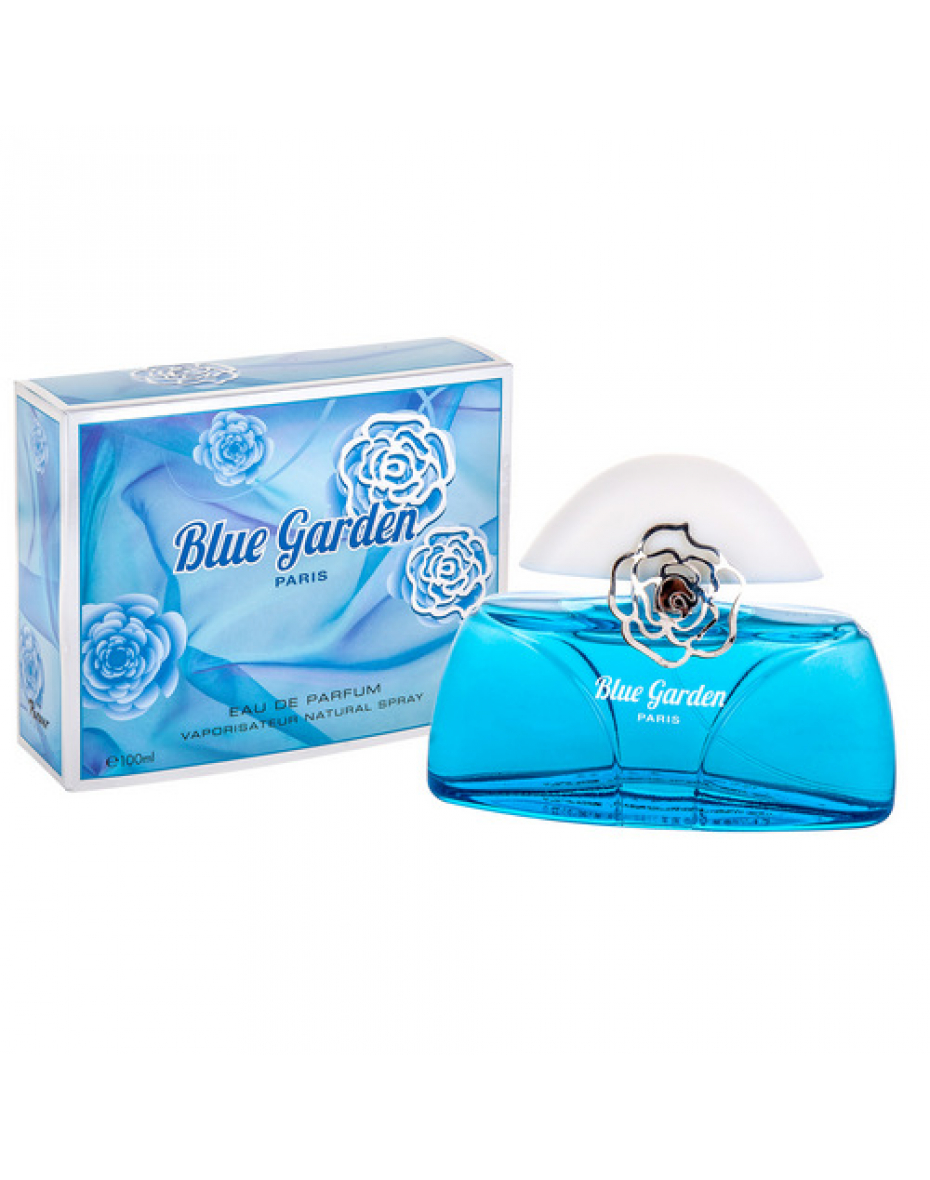 Blue Garden Parfums Parour - парфюмированная вода женская