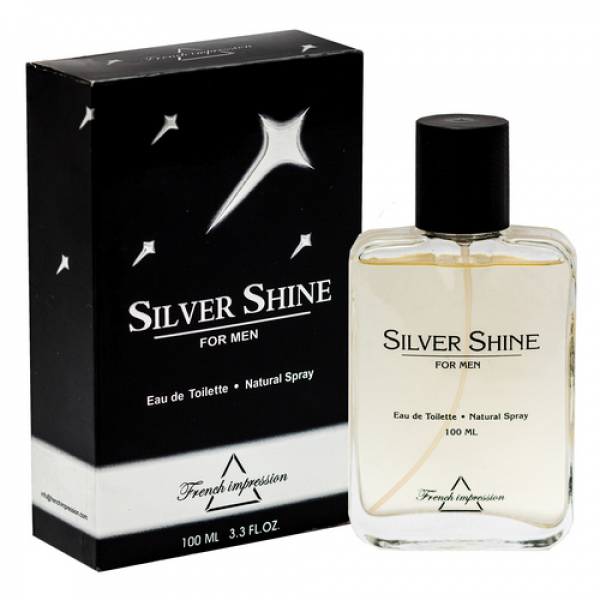 Silver Shine French Impression - туалетная вода мужская