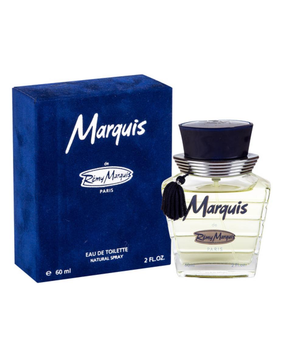 Marquis Remy Marquis, 60мл - туалетная вода мужская