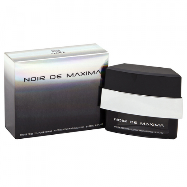 Noir De Maxima Emper - туалетная вода мужская
