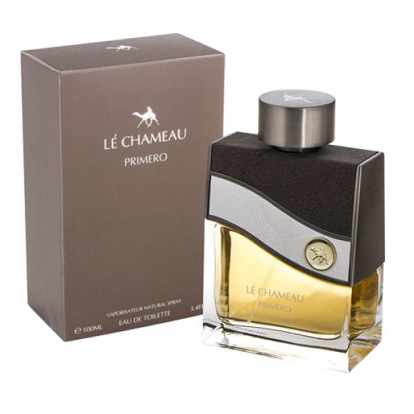 Le Chameau Emper - туалетная вода мужская