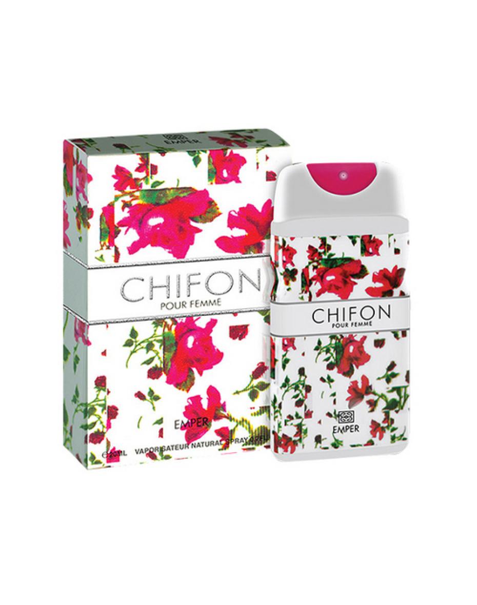 Chifon Emper 20 мл - парфюмированная вода женская