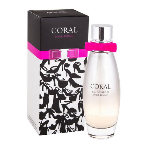Coral Gama Parfums - парфюмированная вода женская