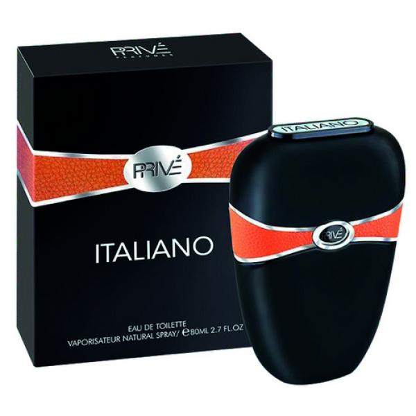 Italiano 80мл т/в муж Prive Parfums
