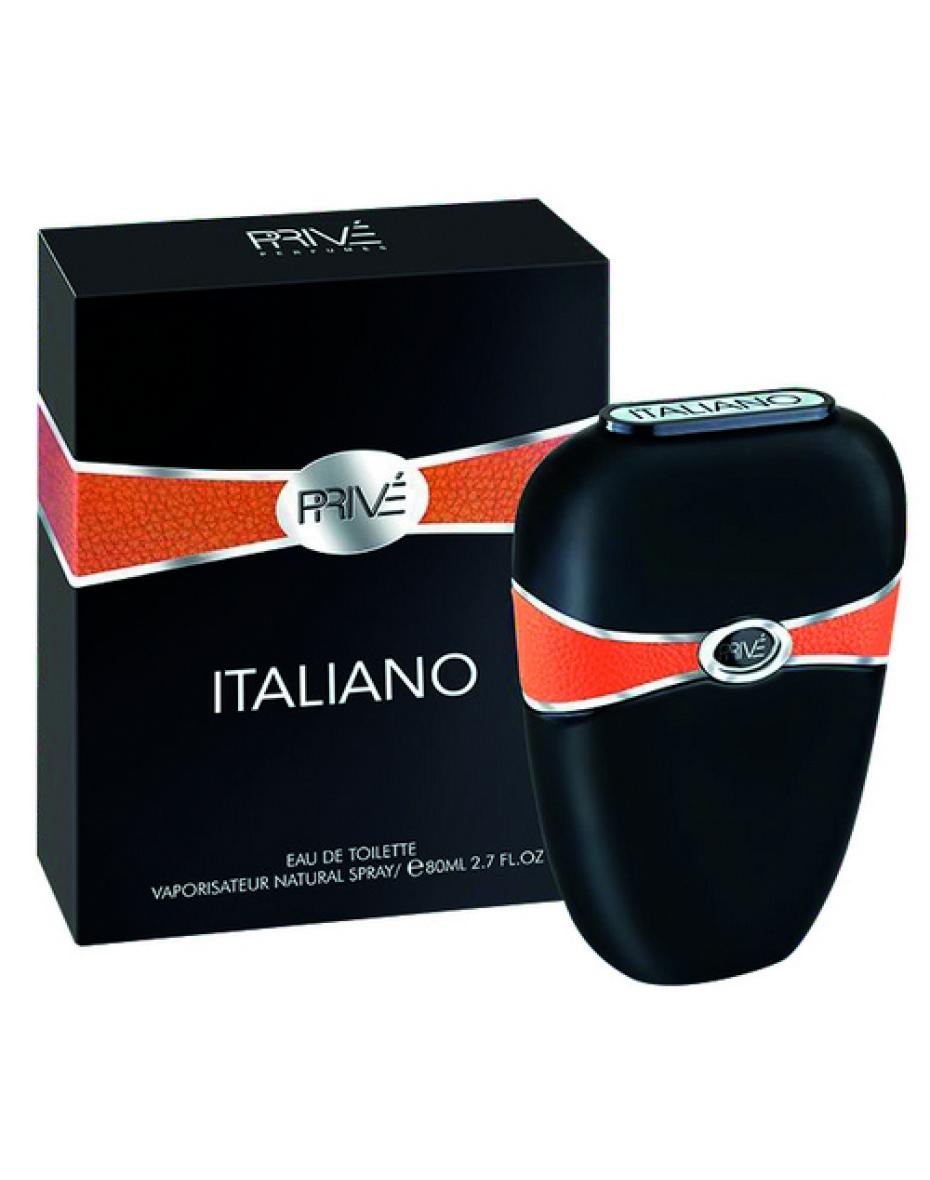 Italiano Prive Parfums - туалетная вода мужская
