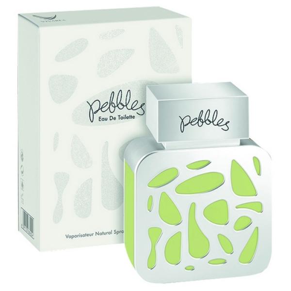 Pebbles Vivarea - туалетная вода мужская
