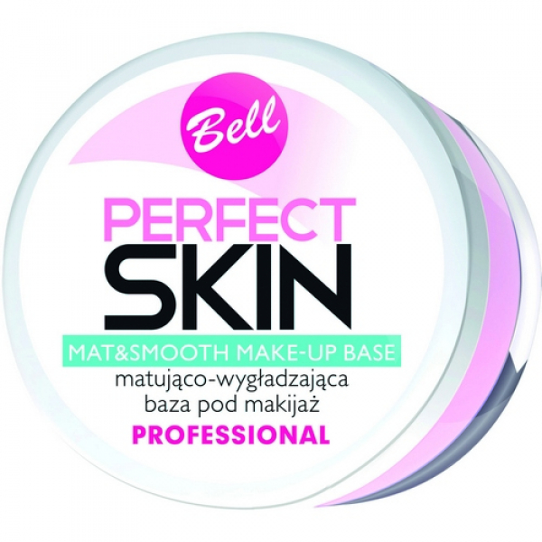№10 База под макияж Perfect Skin Professional Bell