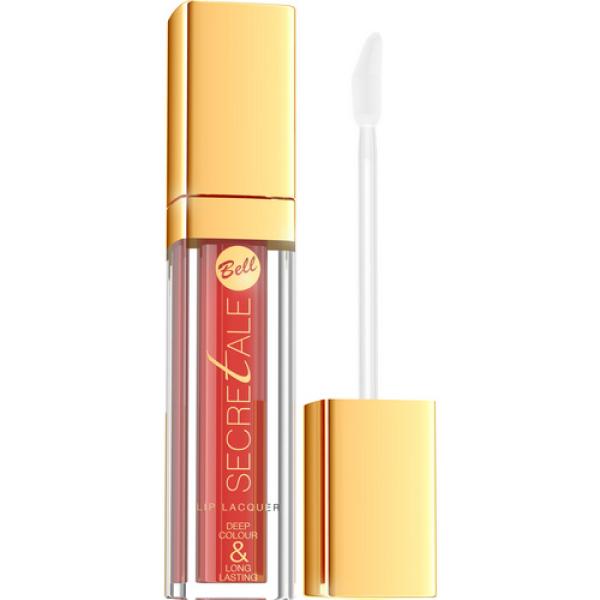 №03 Блеск для губ Secretale Lip Lacquer 3.5г Bell