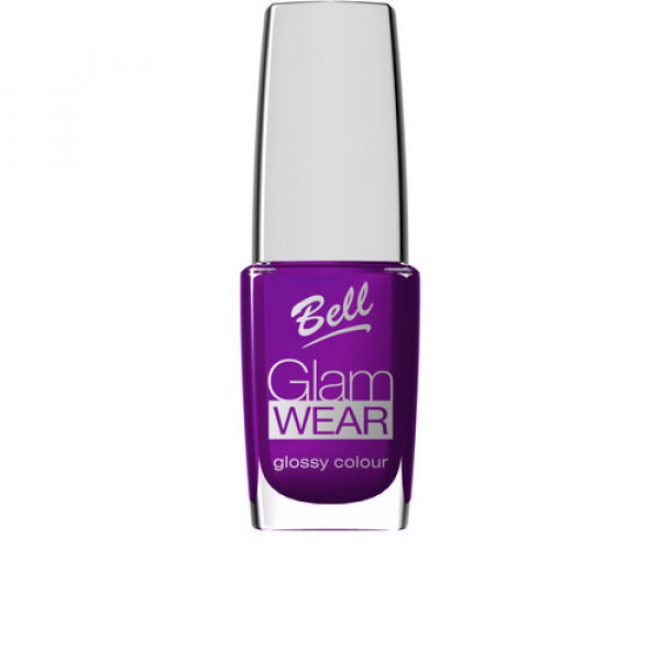 Лак для ногтей Glam Wear №408 10мл Bell