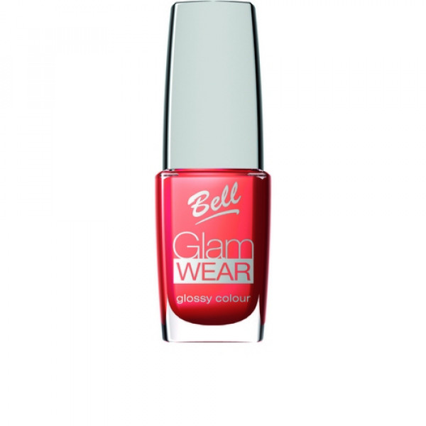 Лак для ногтей Glam Wear №508 10мл Bell