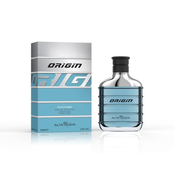 Origin Alta Moda - туалетная вода мужская