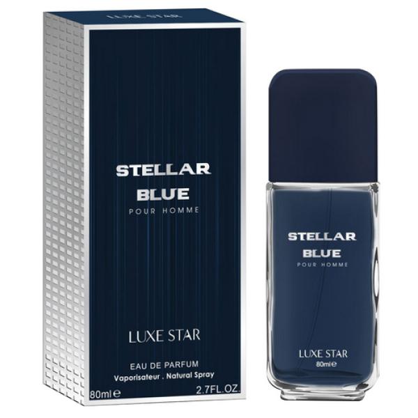 Stellar Blue Luxe Star Collections - парфюмированная вода мужская