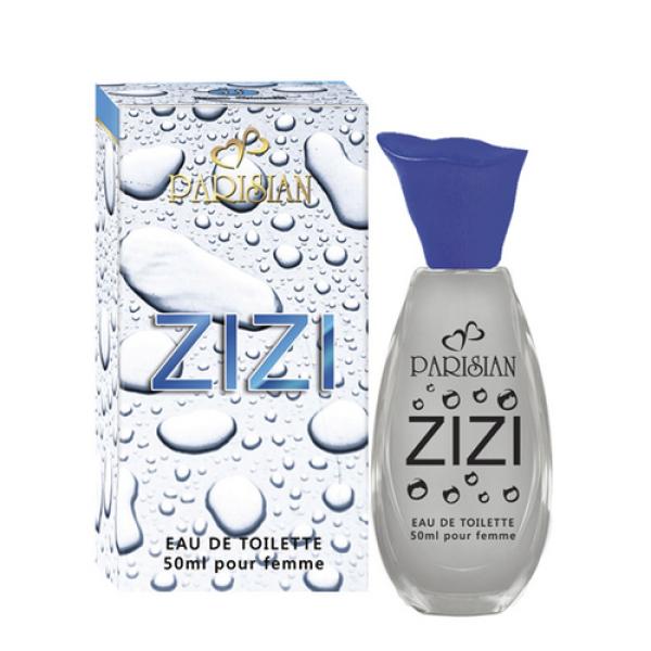 Zizi Parisian - туалетная вода женская