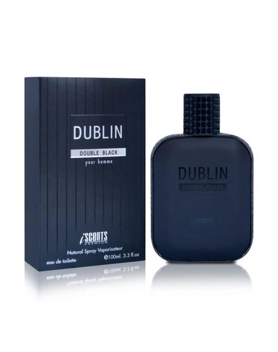 Dublin I Scents - туалетная вода мужская