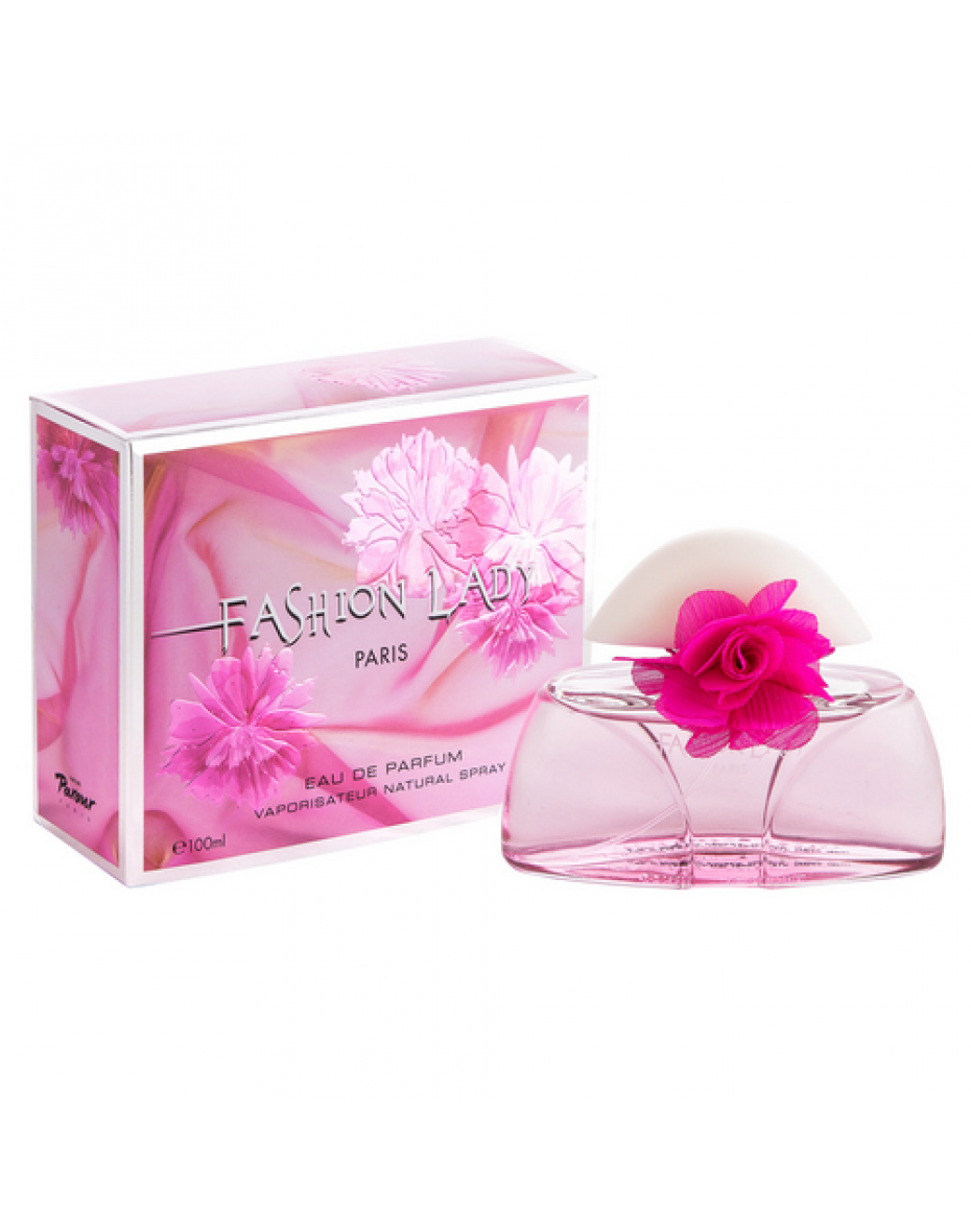 Fashion Lady Parfums Parour - парфюмированная вода женская