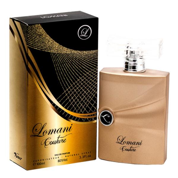 Lomani Couture Parfums Parour - туалетная вода женская