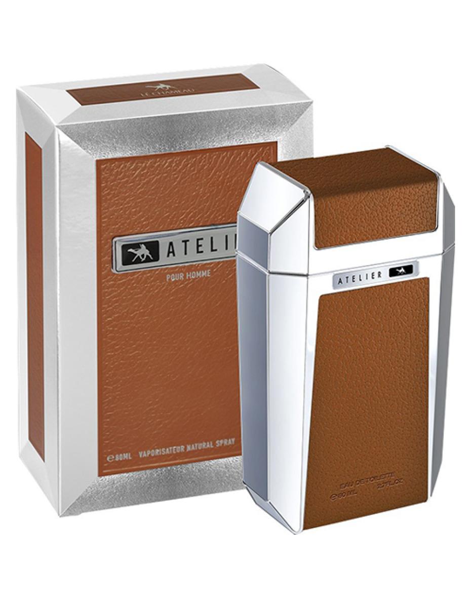 Atelier Le Chameau Emper - туалетная вода мужская