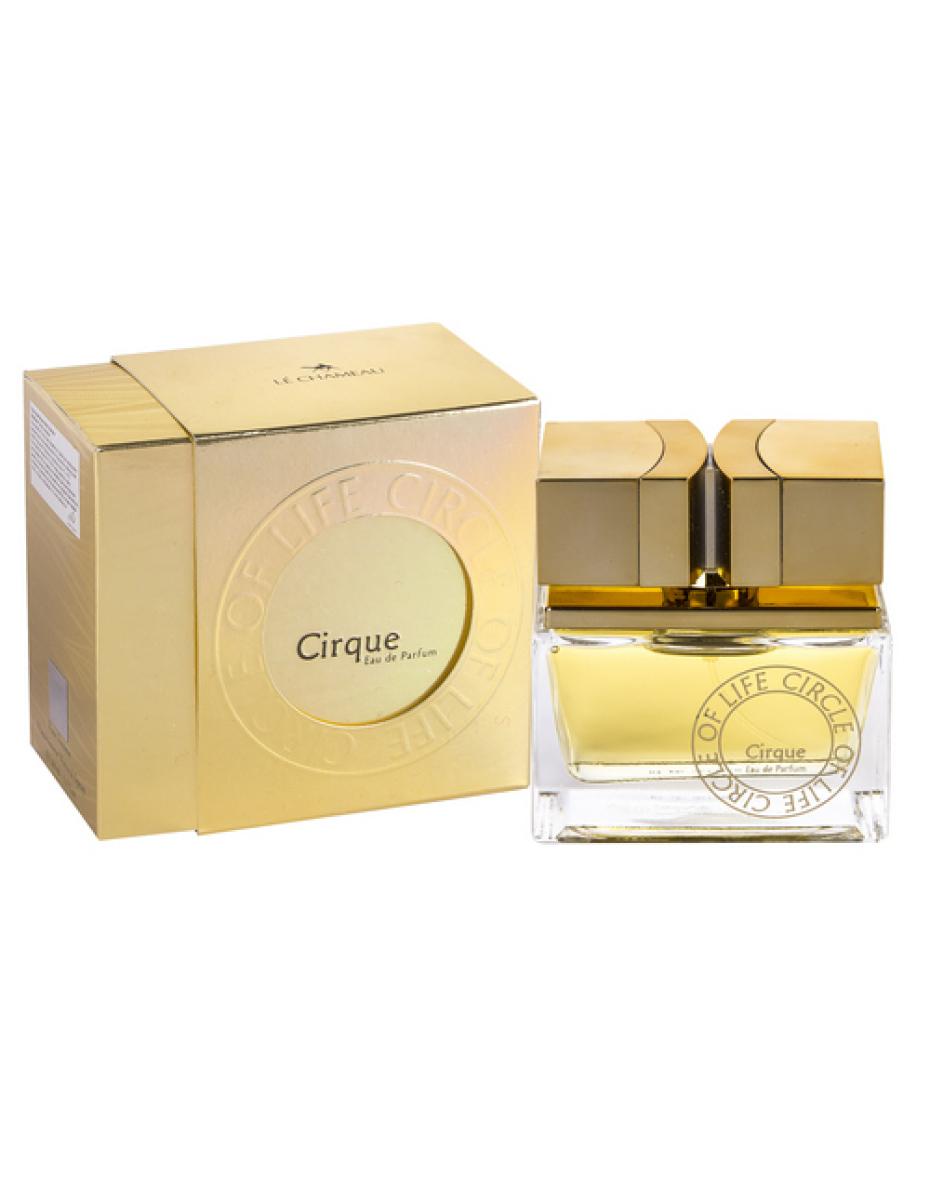 Cirque Emper - парфюмированная вода женская