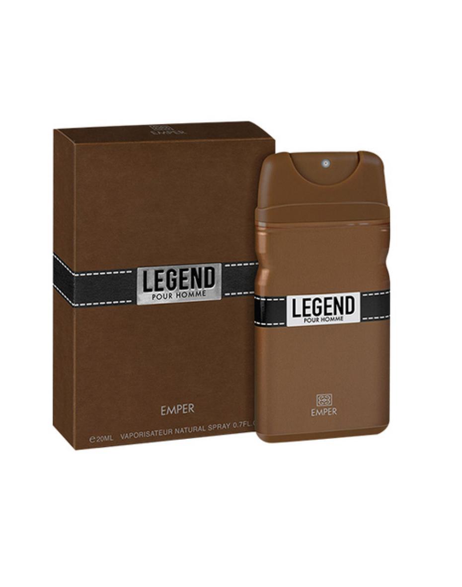 Legend Emper, 20мл - туалетная вода мужская