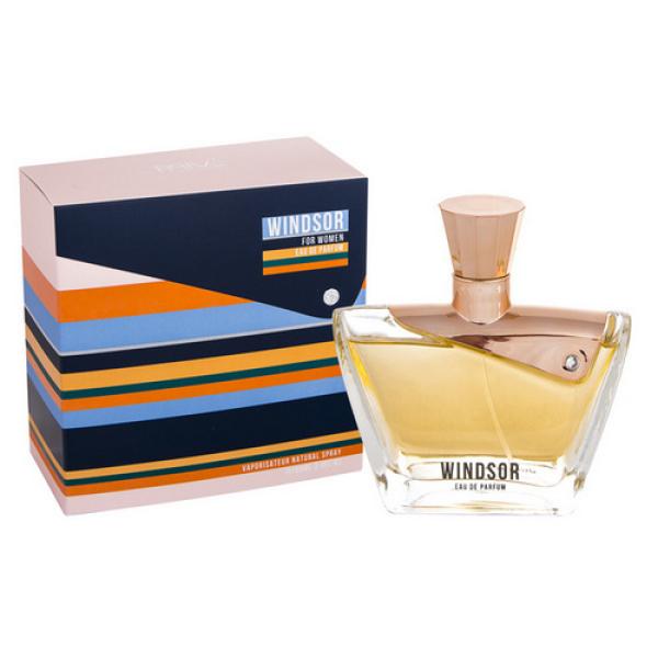 Windsor Gama Parfums - парфюмированная вода женская