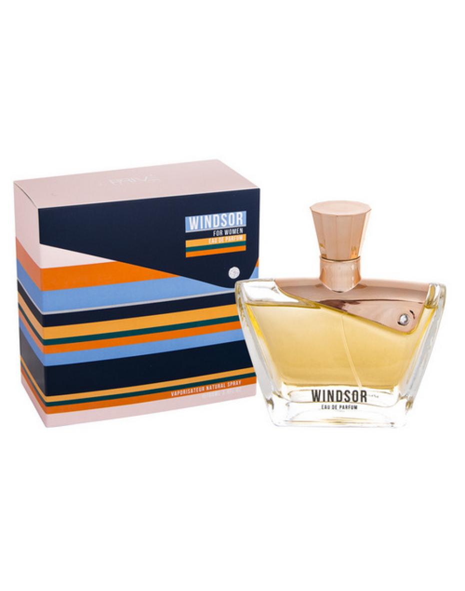 Windsor Gama Parfums - парфумована вода жіноча