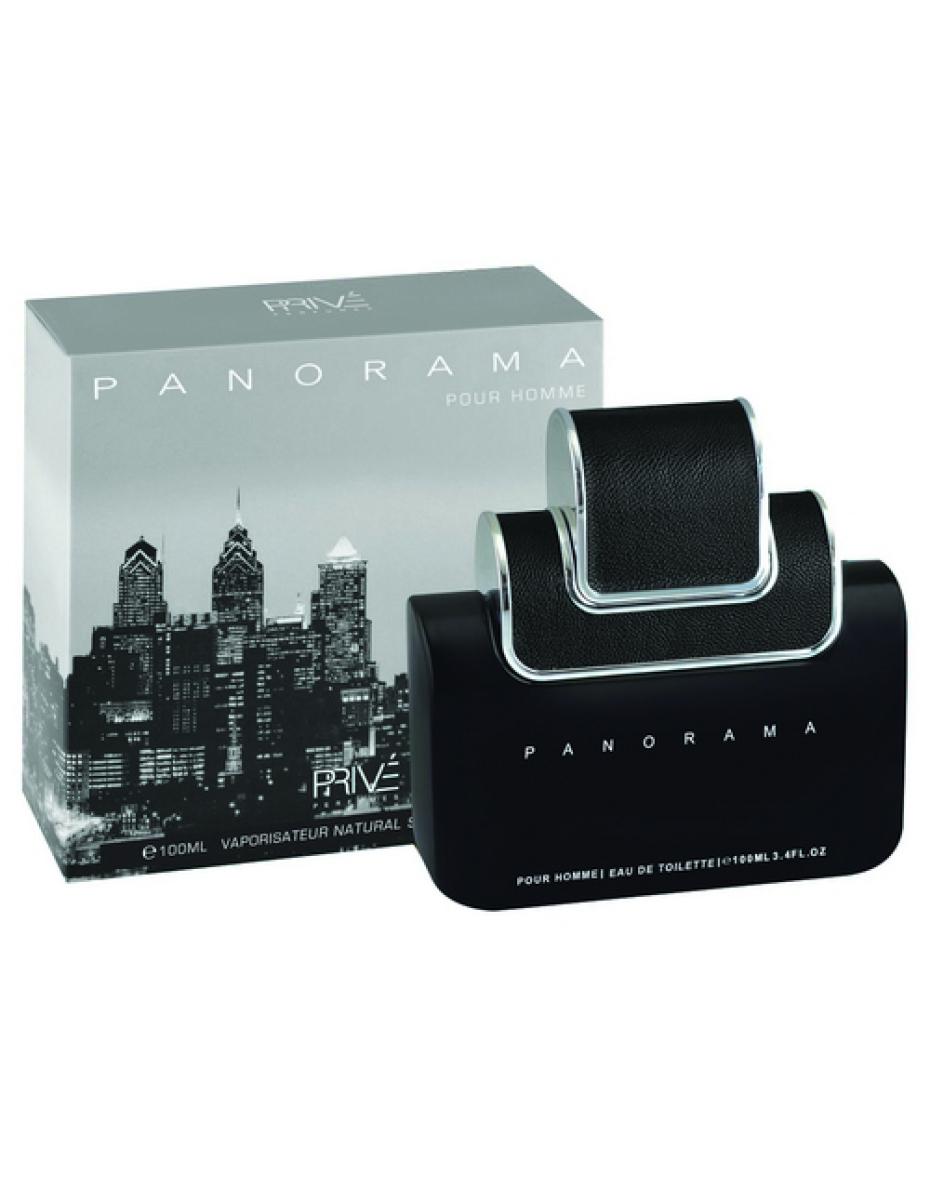 Panorama Prive Parfums - парфюмированная вода мужская