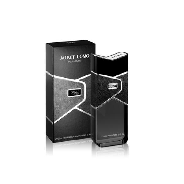 Jacket Uomo Prive Parfums - туалетная вода мужская