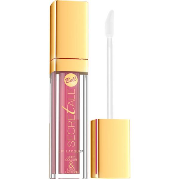№04 Блеск для губ Secretale Lip Lacquer 3.5г Bell