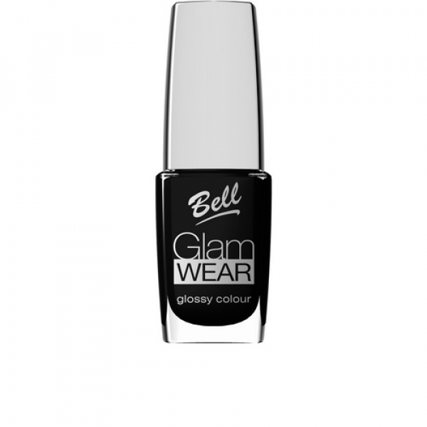 Лак для ногтей Glam Wear №412 10мл Bell