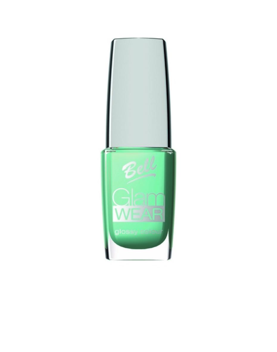 Лак для ногтей Glam Wear №512 10мл Bell
