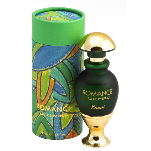 Romance Rasasi - парфюмированная вода женская