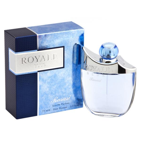 Royale Blue Rasasi - парфумована вода чоловіча