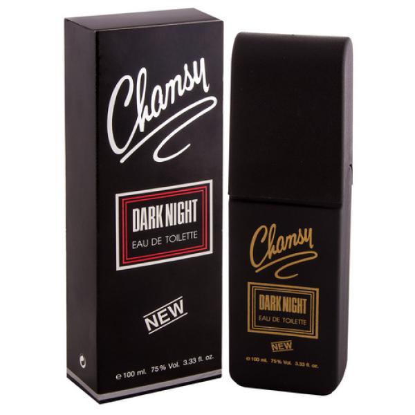 Chamsy Dark Night Saudi - туалетная вода мужская