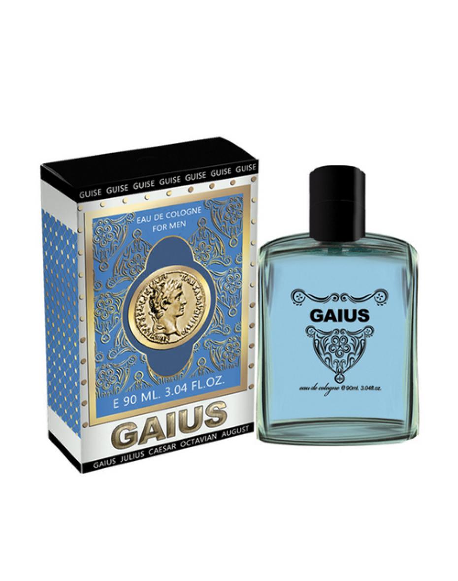 Gaius 90мл одеколон Guise