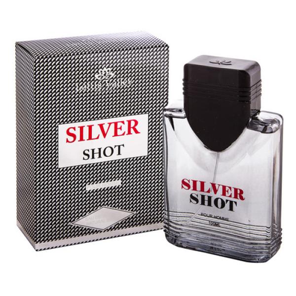 Silver Shot Lotus Valley - туалетная вода мужская