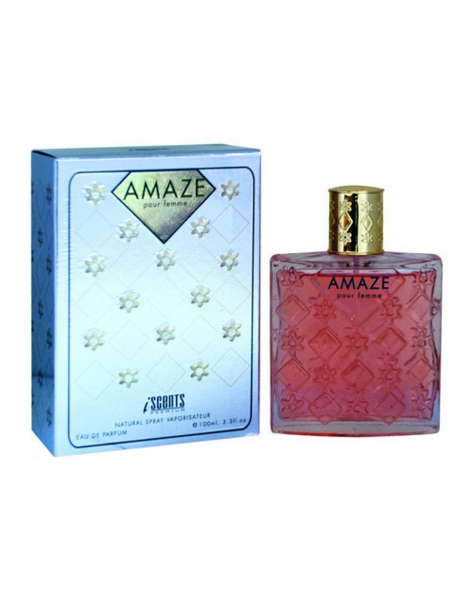 Amaze I Scents - парфюмированная вода женская