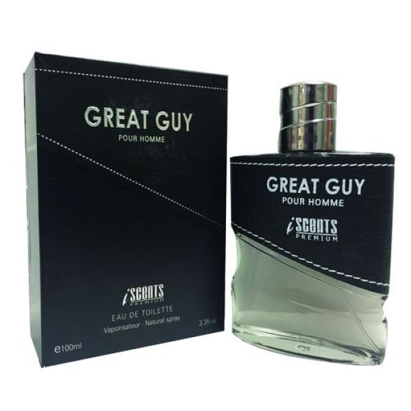 Great Guy I Scents - туалетная вода мужская