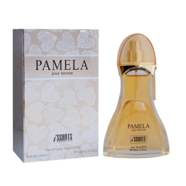 Pamela I Scents - парфюмированная вода женская