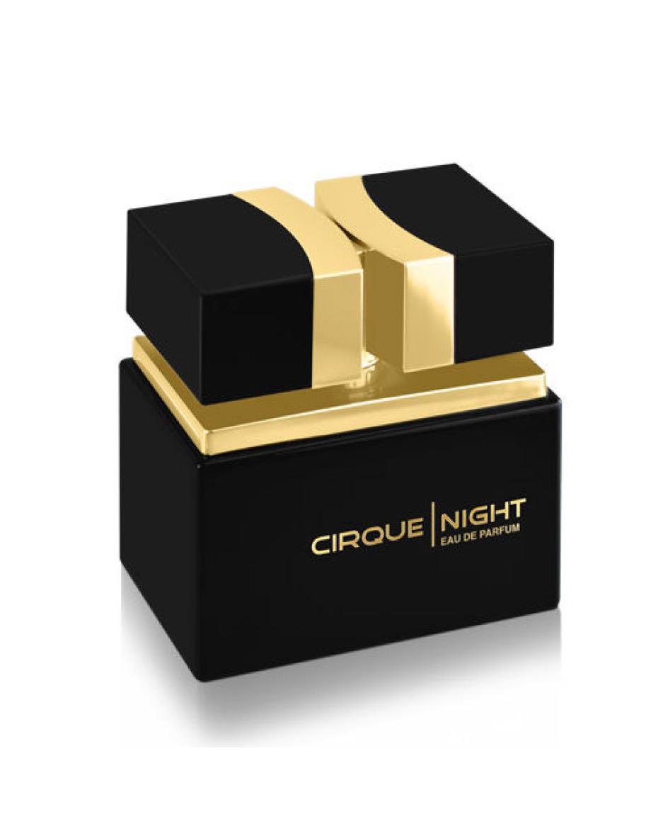 Cirque Night Emper - парфюмированная вода женская