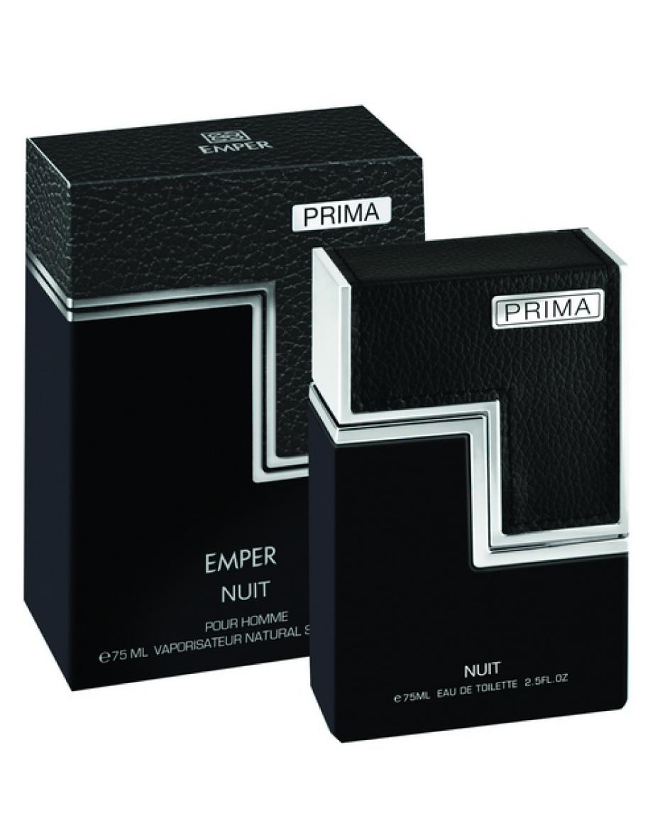 Prima Nuit Emper - парфюмированная вода мужская