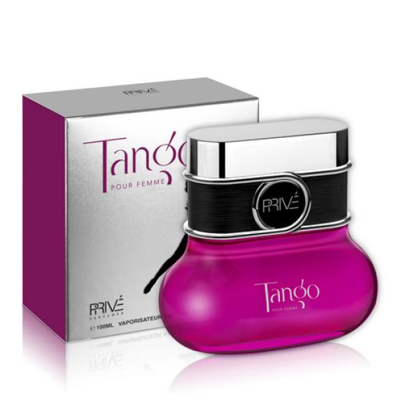 Tango Prive Parfums - парфюмированная вода женская