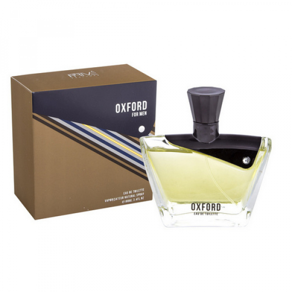 Oxford Gama Parfums - туалетная вода мужская