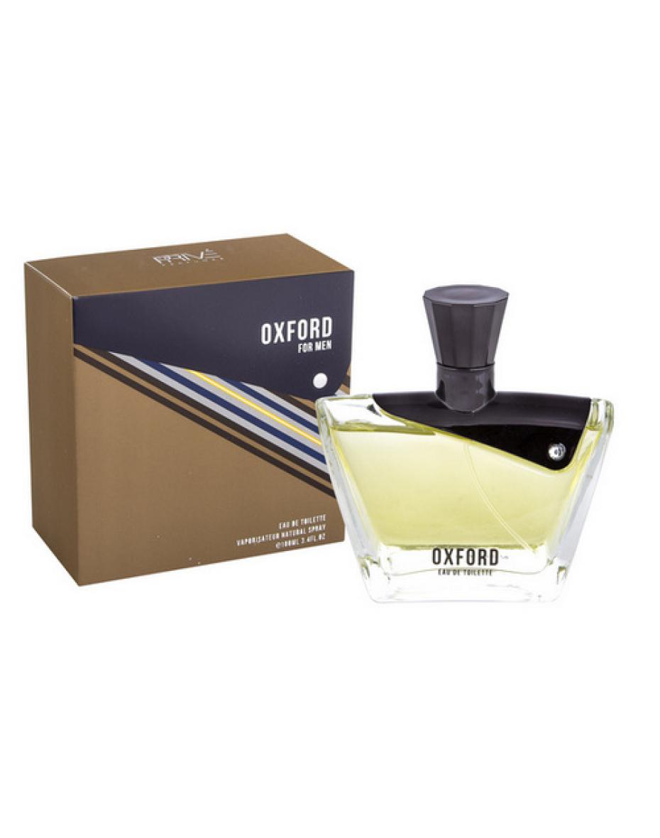 Oxford 100мл т/в муж Gama Parfums