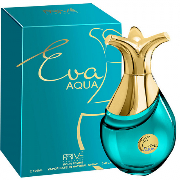 Eva Aqua Prive Parfums - парфюмированная вода женская