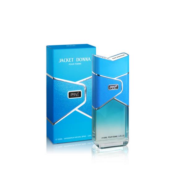 Jacket Donna п/в 100мл жен Prive Parfums