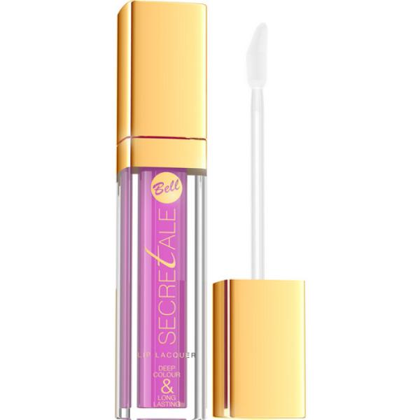 №05 Блеск для губ Secretale Lip Lacquer 3.5г Bell