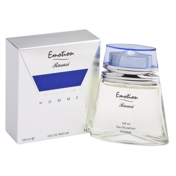 Emotion Rasasi - парфюмированная вода мужская