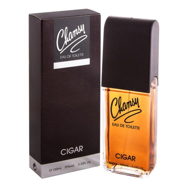 Chamsy Cigar Saudi -  туалетна вода чоловіча