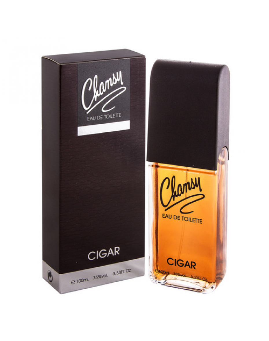 Chamsy Cigar 100мл т/в муж Saudi